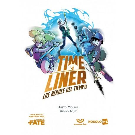 Time Liner (Spanish)