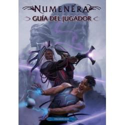 Numenera Guía del Jugador (Spanish)