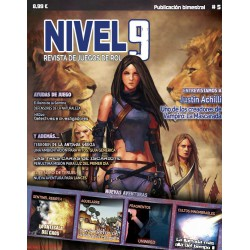 Nivel 9 N5