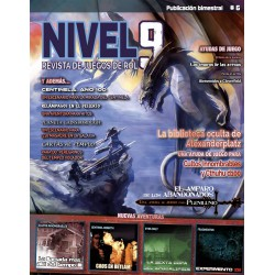 Nivel 9 N6