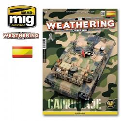 The Weathering Magazine 20: Camuflaje (Spanish)