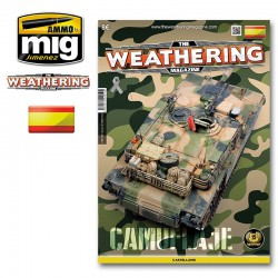 The Weathering Magazine 20: Camuflaje