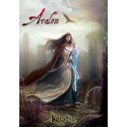 Avalon (Spanish)