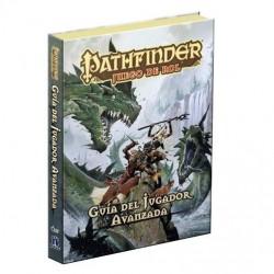 Pathfinder - Guía del Jugador Avanzada de Bolsillo