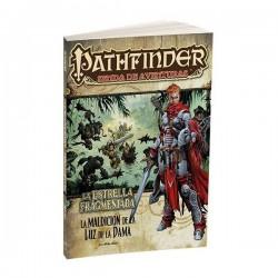 Pathfinder - La Estrella Fragmentada 2: La Maldición de la Luz de la Dama