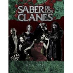 V20: Saber de los Clanes  (Spanish)