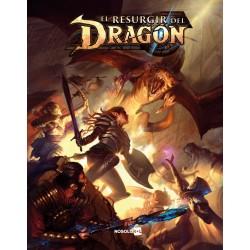 El Resurgir del Dragón (Spanish)