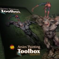 Arsies' Painting ToolBox (Castellano)