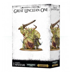 Great Unclean One (1)