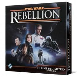 Star Wars Rebellion: El Auge del Imperio (Spanish)