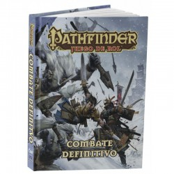 Pathfinder - Combate Definitivo