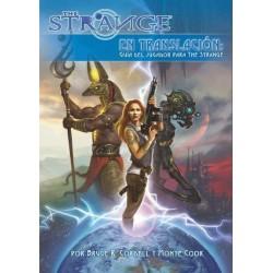 En Traslación: Guía del Jugador para The Strange