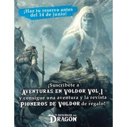 Aventuras en Voldor Vol.1 (Spanish)