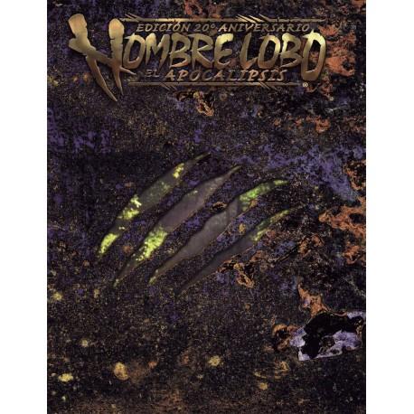 Hombre lobo: El Apocalipsis - Edición de Bolsillo