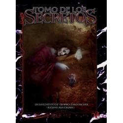 Tomo de los secretos (Vampiro: Edad Oscura) (Spanish)