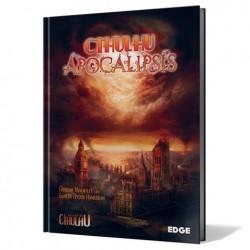 Cthulhu Apocalipsis: El Rastro de Cthulhu (Spanish)