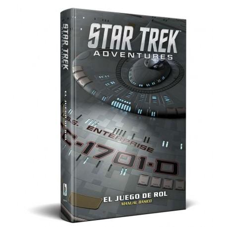 Star Trek Adventures (Spanish)