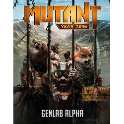 Mutant: Genlab Alpha