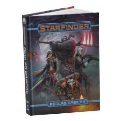 Starfinder: Reglas Básicas 2.0
