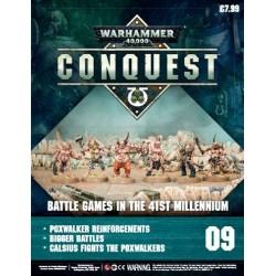 Warhammer 40000: Conquest - Fascículo 9