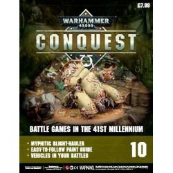 Warhammer 40000: Conquest - Fascículo 10