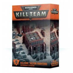 Killzone: Sector Fronteris (Spanish)