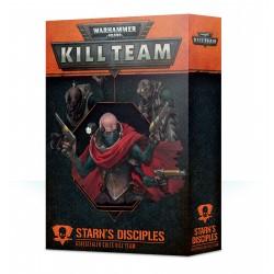 Kill Team: Discípulos de Starn (Castellano)