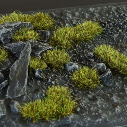 Dark Moss 2mm Wild