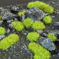 Bright Green 2mm Small