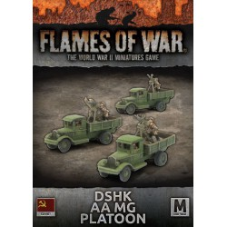 DSHK AA Platoon (3)