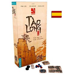 Tao Long: The Way of The Dragon (Castellano)
