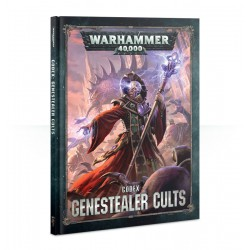 Codex: Genestealer Cults (Inglés)