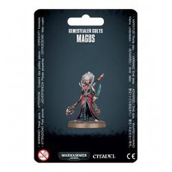 Genestealer Cults Magus (1)
