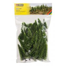Model Spruce Trees