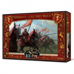 Caballeros de Roca Casterly