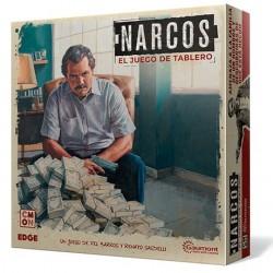 Narcos: El Juego de Tablero (Spanish)