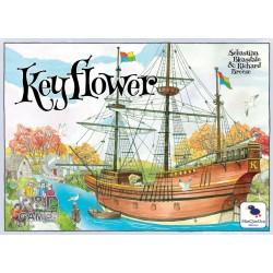 Keyflower 4ª Ed. (Spanish)