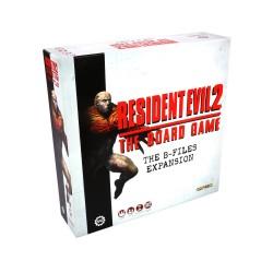 Resident Evil 2: B-files Expansion (English)