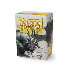 Fundas Dragon Shield: Mist Matte (100)