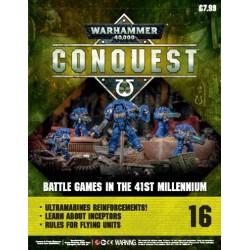 Warhammer 40000: Conquest - Fascículo 16