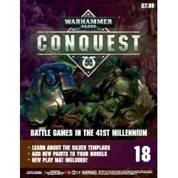 Warhammer 40000: Conquest - Fascículo 18