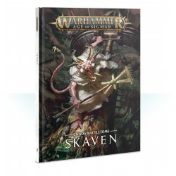 Battletome: Skaven (Spanish)