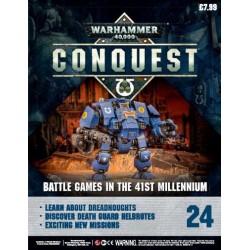 Warhammer 40000: Conquest - Fascículo 24