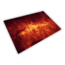 Space Game Mat - 180x90 Model 2