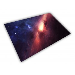 Space Game Mat - 180x90 Model 3