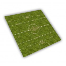 Guild Ball Grass Mat