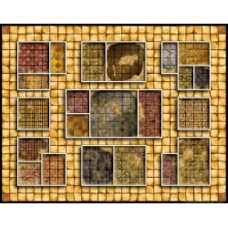 Mat - Egipt Dungeon - 55x70cm
