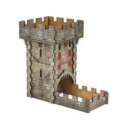Torre de Dados Color Medieval