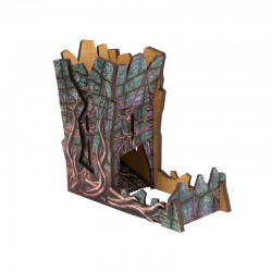 Call of Cthulhu Color Dice Tower