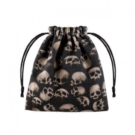 Dice Bag Skull Fullprint